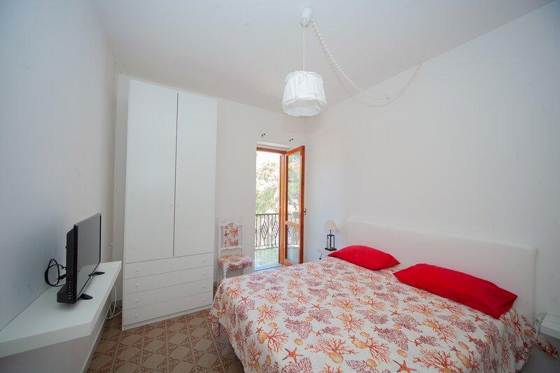 Villa Rita Cilento (MAREA), holiday rental in Acciaroli
