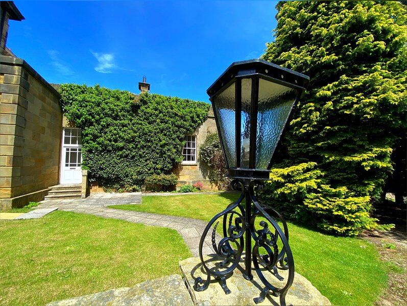 The Garden House, Hutton Rudby, vacation rental in Thornaby on Tees