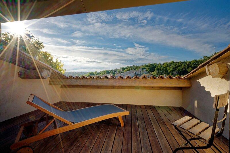 La Maison de Beaumont - Horizon, holiday rental in Mirabeau