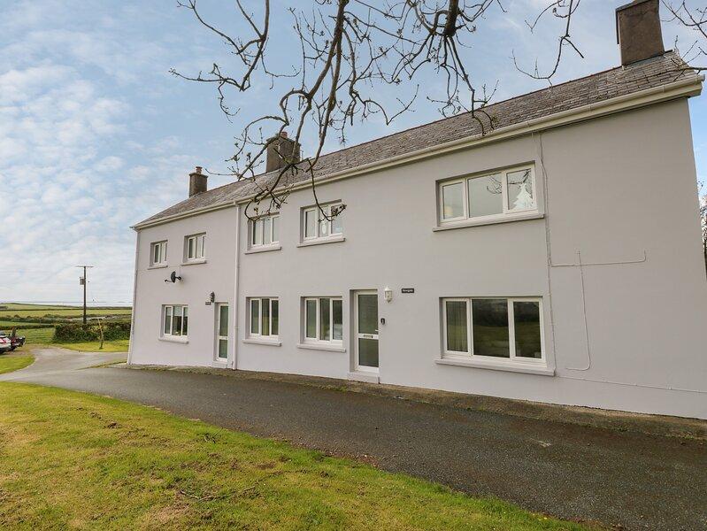 Bryngwyn, Solva, holiday rental in Llandeloy