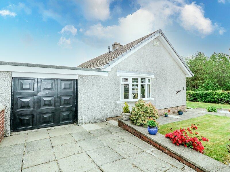 Fairhaven, Kilsyth, holiday rental in Lennoxtown