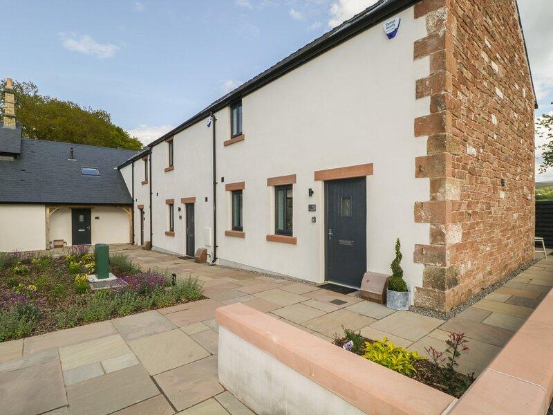 Tarn End Cottages 12, Brampton, Cumbria, location de vacances à Crosby on Eden