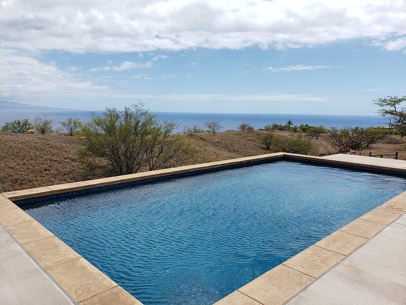 Kohala Loke Lani - Ocean Views Near Prime Beaches!, holiday rental in Kapaau