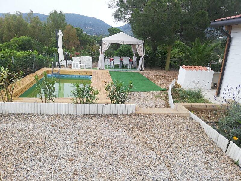 Villa Lupetta, holiday rental in Capoliveri
