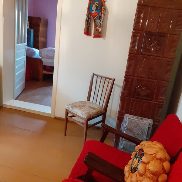 Holiday in a rural cozy traditional house, holiday rental in Poiana Galdei