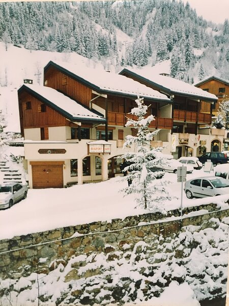 Les Glieres, holiday rental in Pralognan-la-Vanoise