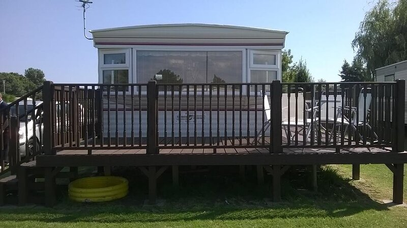 2 bed/6 berth Millfields, Ingoldmells, vacation rental in Ingoldmells