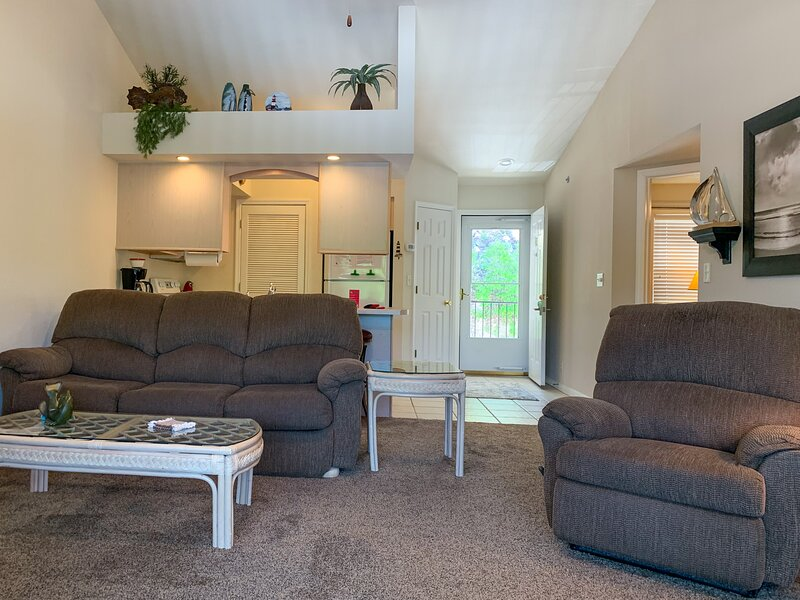 Lighthouse Landing 5-403, holiday rental in Tuscumbia