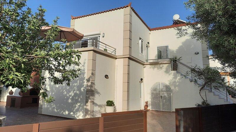 Creta Galini House, holiday rental in Sirili