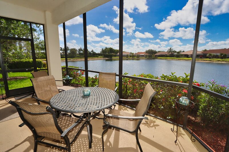 Legacy at Lely Resort, holiday rental in Naples