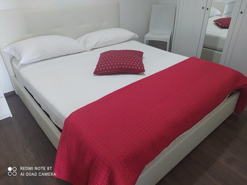 Le case di Roberto, vacation rental in Santeramo in Colle