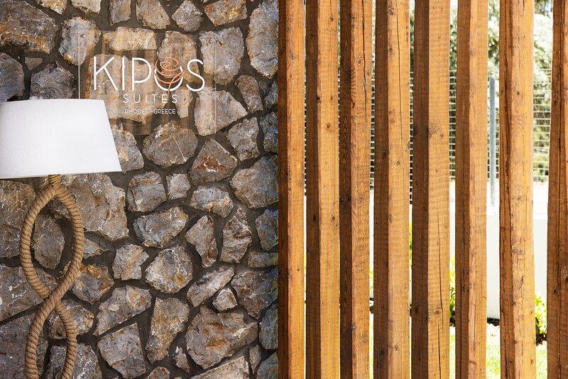 Kipos Apartments - Rigani, holiday rental in Apolakkia