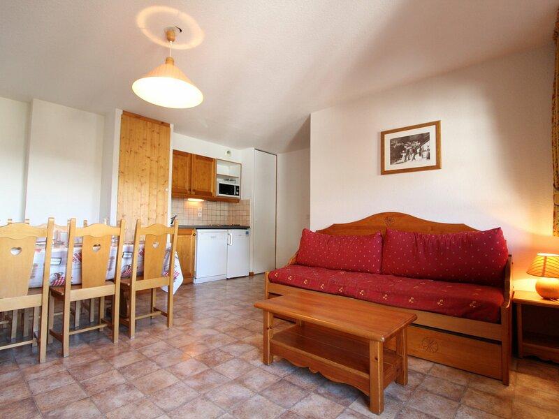 ESS019 - Appartement pour 6 personnes au centre du village et proche des pistes, aluguéis de temporada em Val-Cenis