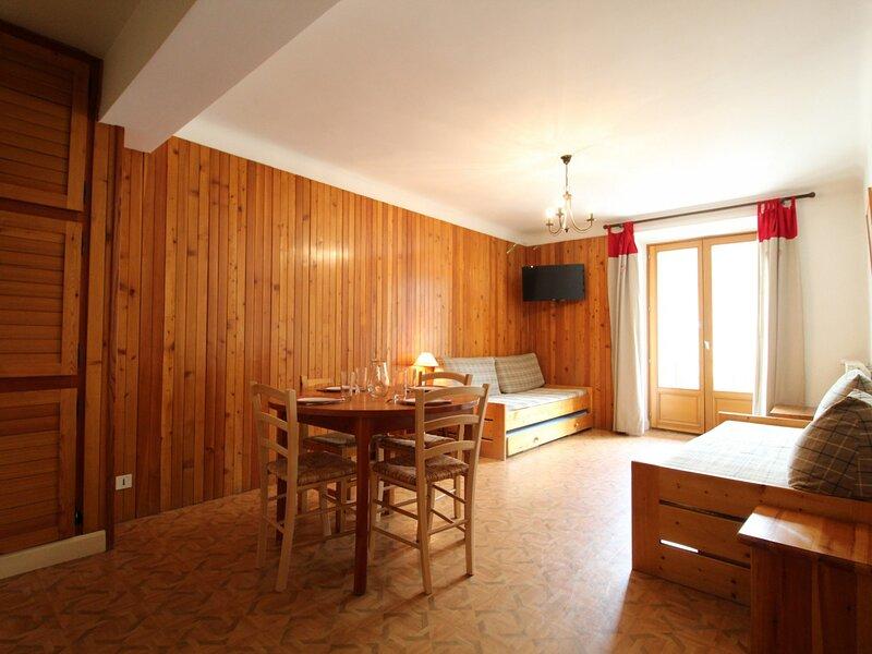 JO0003 : Appartement 5  personnes Val Cenis Lanslebourg, alquiler de vacaciones en Val-Cenis
