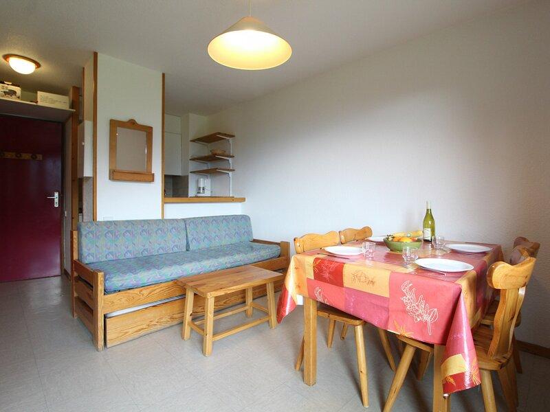 PMA014 Appartement 4 pers au pied des pistes avec belle vue montagne, holiday rental in Termignon