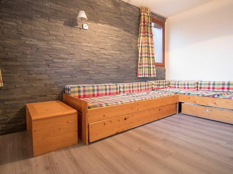 BO0027 Appartement dans le village de Lanslebourg à 300m des pistes, holiday rental in Lanslebourg Mont Cenis