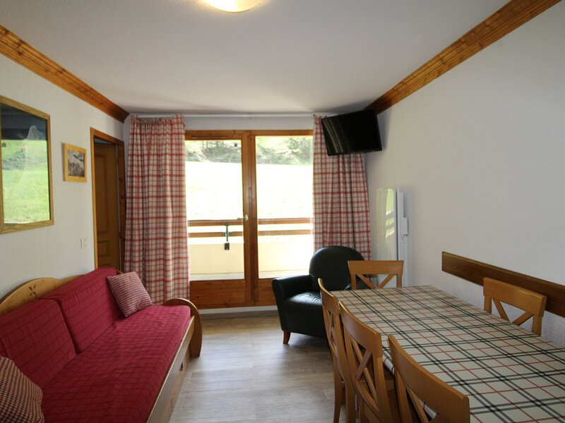 LANSLEBOURG - 6 pers, 38 m2, 3/2, holiday rental in Lanslebourg Mont Cenis