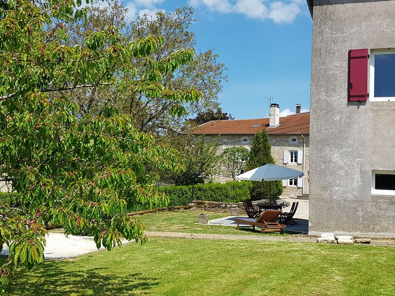 Gîte de La Madone, holiday rental in Neufchateau
