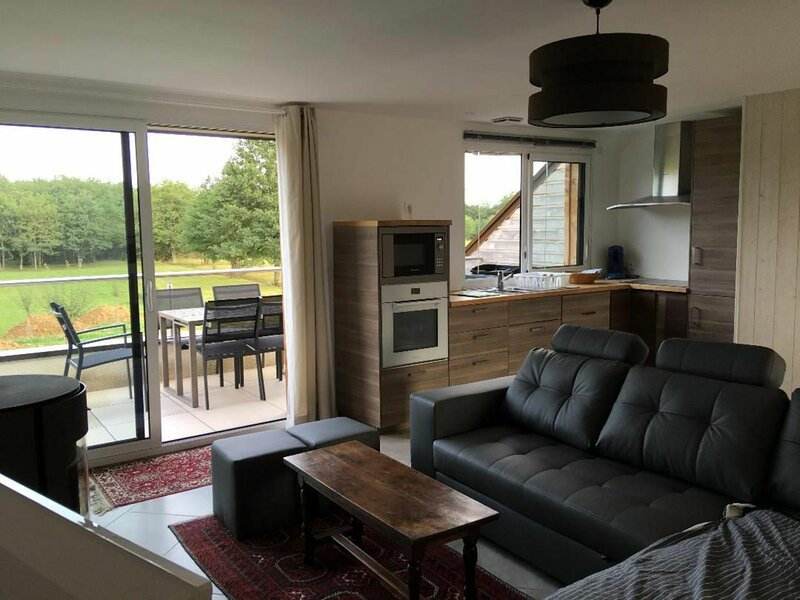 Gîte des Frères Montgolfier, holiday rental in Meung-sur-Loire