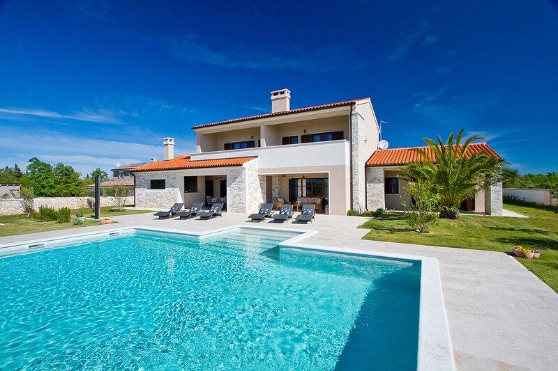 Enjoy Istra - stay in Villa Dorotea, location de vacances à Jursici