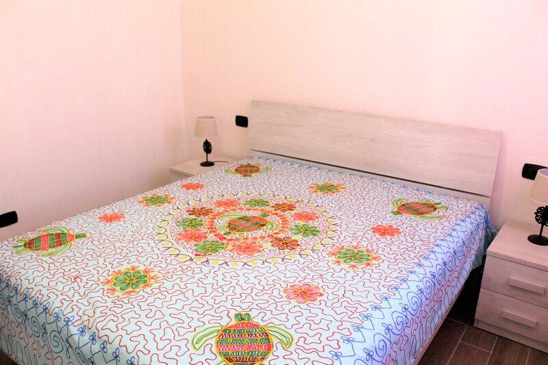 Casa Adelina - Monolocale 'Lamia', casa vacanza a Giurdignano