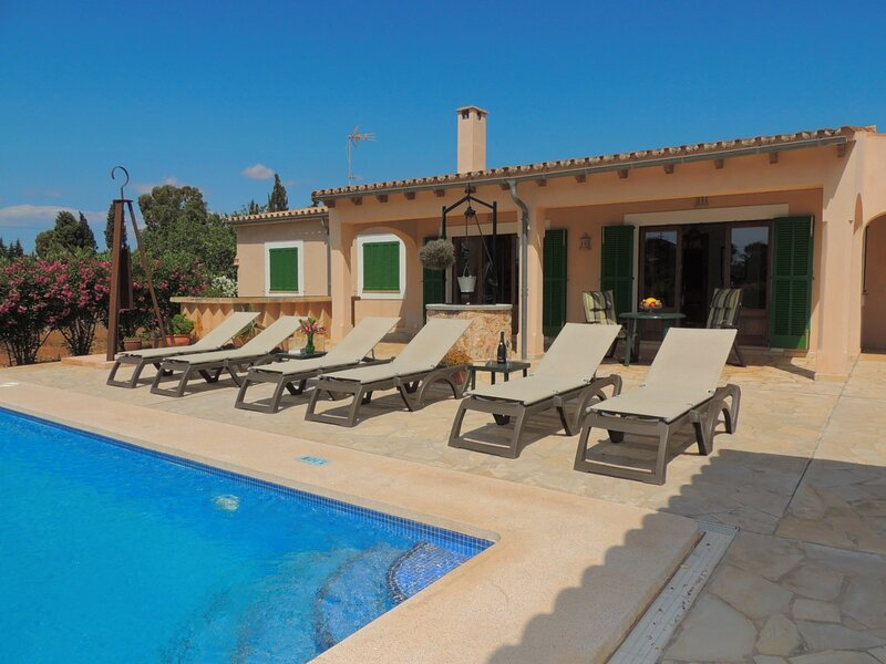 Can Pujola - Mallorca - Spain