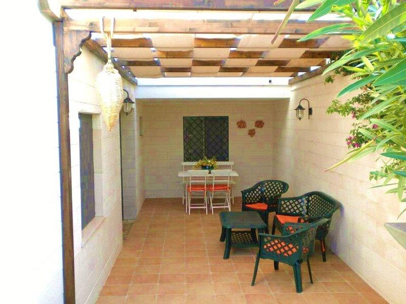 Villaltea la casa vacanze nel salento, alquiler vacacional en Capilungo