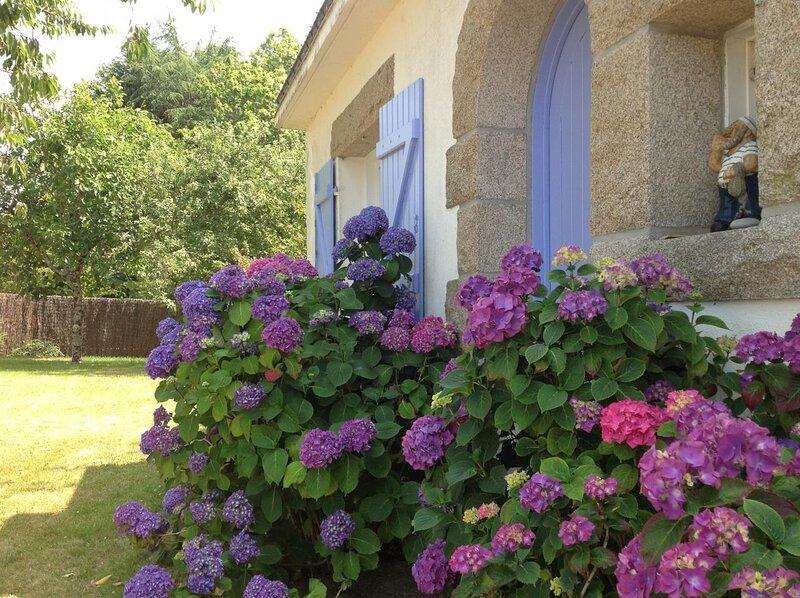 maison Néo Bretonne dans le Golfe du Morbihan, holiday rental in Pluneret