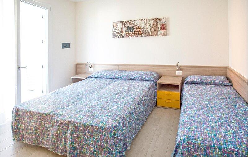 Green Village (IVK657), holiday rental in Cavallino