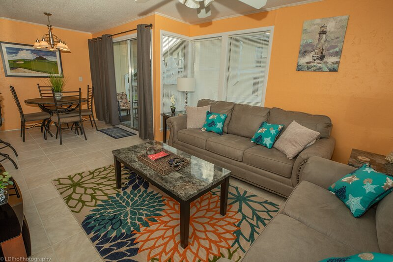 Sandpiper Cove 1001, holiday rental in Shalimar