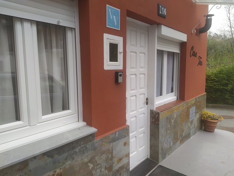 Casa TINO, alquiler de vacaciones en Soto del Barco
