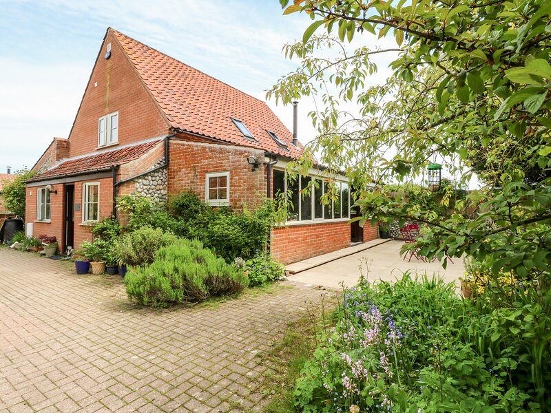 The Hermitage, Sheringham, vacation rental in West Beckham