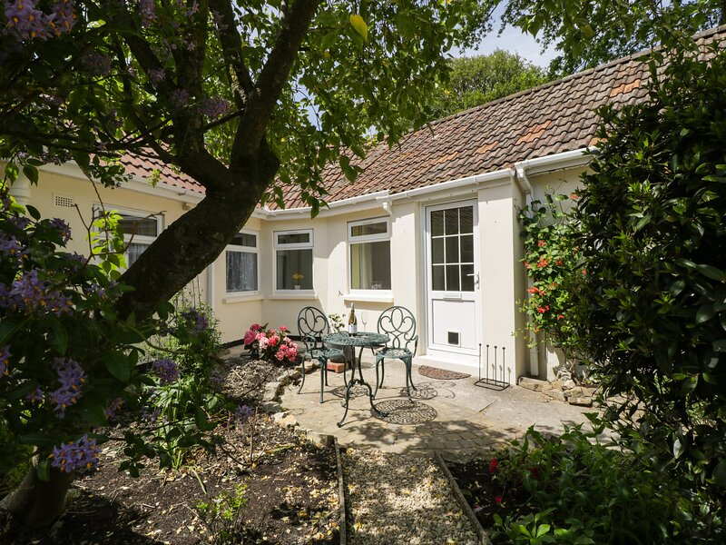 Long Batch Cottage, Ditcheat, holiday rental in Pilton