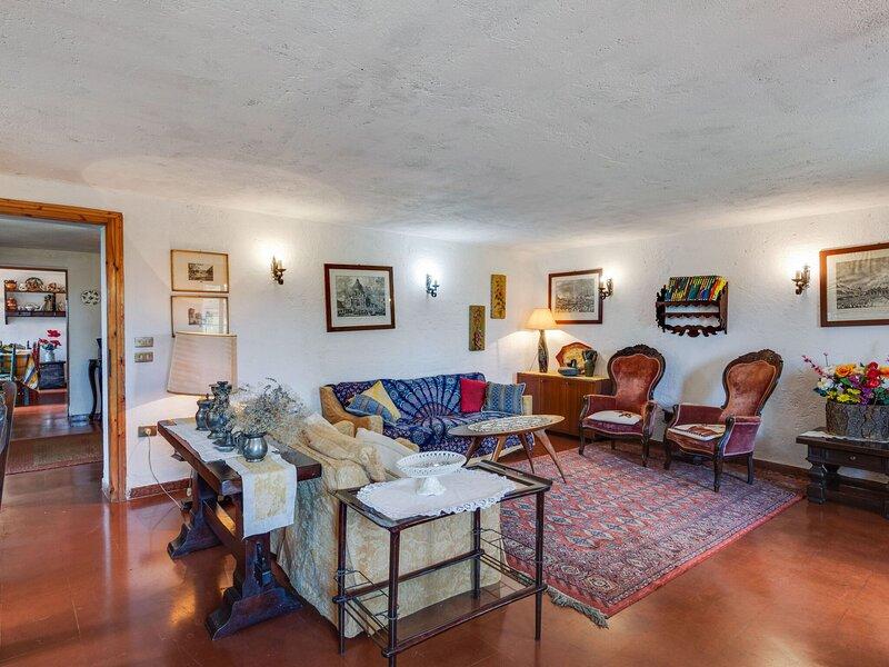 Cozy detached house, wide garden, wifi, vacation rental in Castelcucco