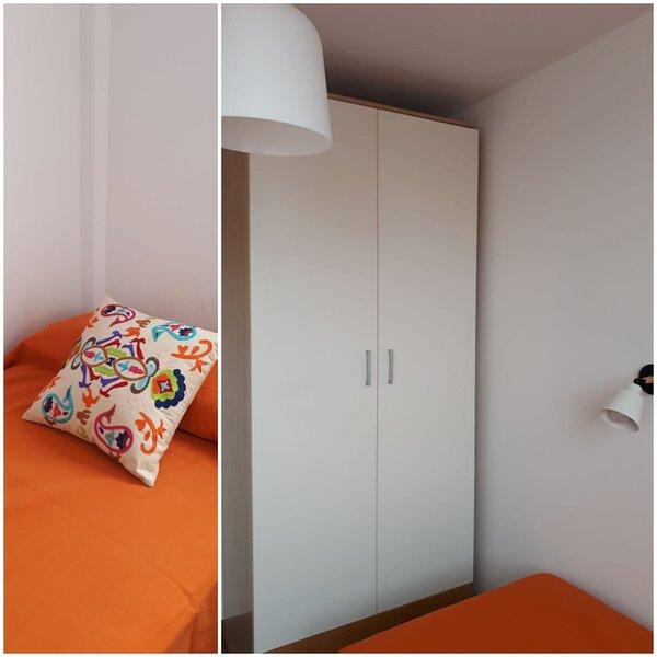 BONITO PISO EN SANTANDER, holiday rental in Santander