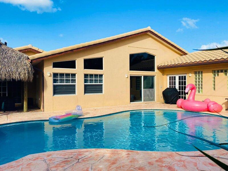 South Florida Spacious Oasis, holiday rental in Hillsboro Beach