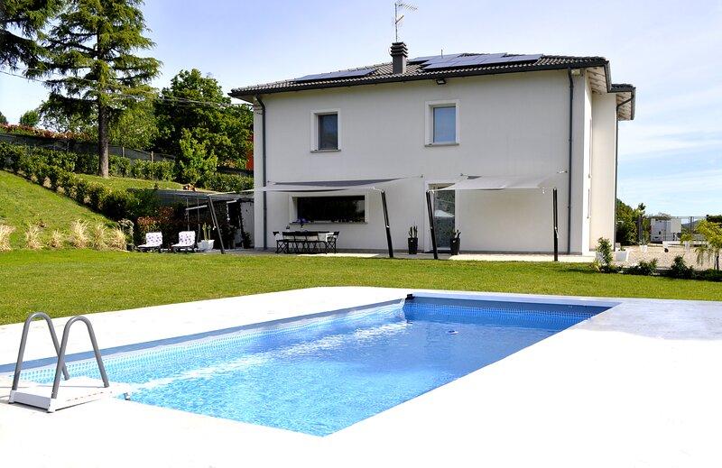 GAN EDEN il cosidetto paradiso terreste, alquiler vacacional en Borgo Tossignano