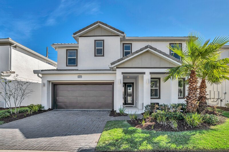 2615CALISTOGA, holiday rental in Kissimmee