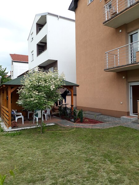 Novo Lux Apartments Nis, holiday rental in Nis