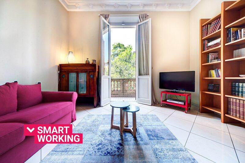 Casa Marconi 67 by Wonderful Italy, vakantiewoning in Monte San Pietro