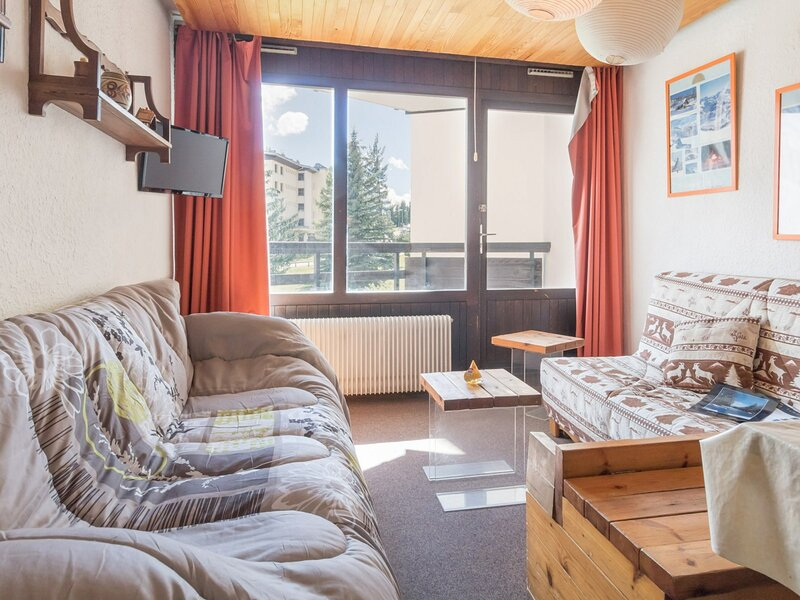 Logement au ski 6/7 Couchages. Montgenèvre, holiday rental in Cesana Torinese