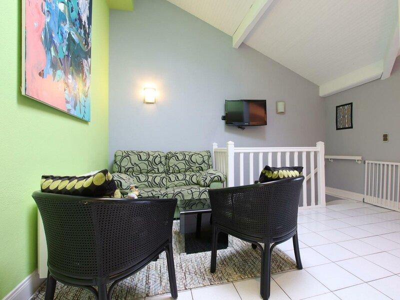 BIGARENA N° 26, holiday rental in Irun