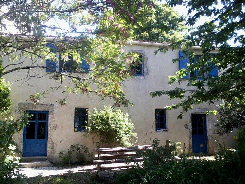 La Tillauderie, aluguéis de temporada em Lairoux