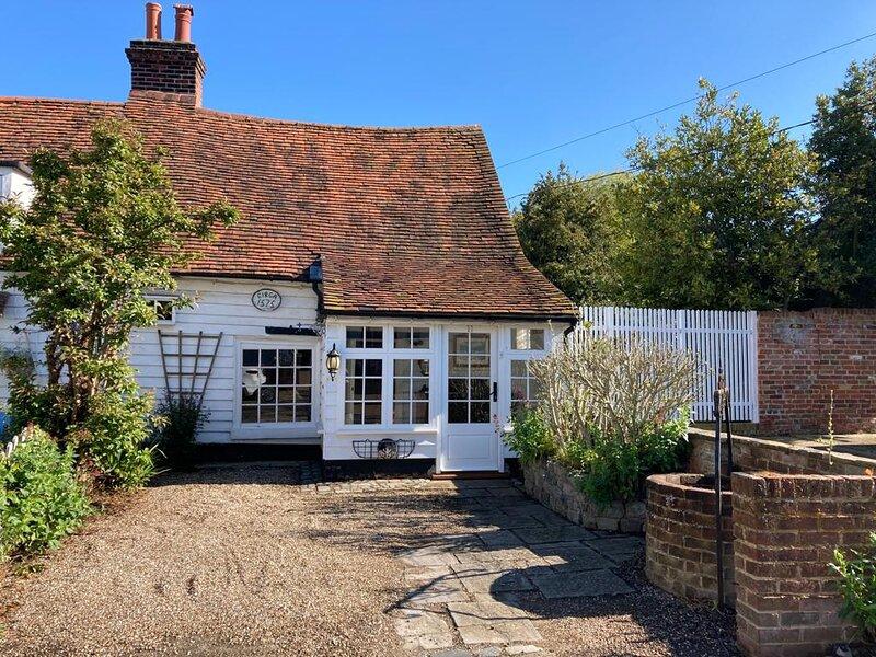 Anchor Cottage, alquiler vacacional en Essex