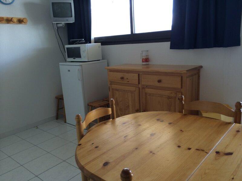 Appartement T3 6 personnes vue vallée Chabrières 25 Réallon, alquiler de vacaciones en Reallon