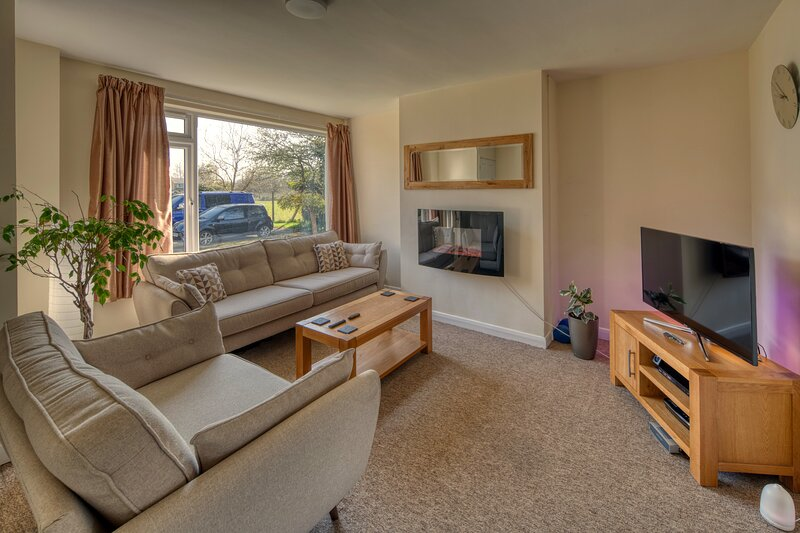 Gorgeous Guest House by Park., holiday rental in Batheaston