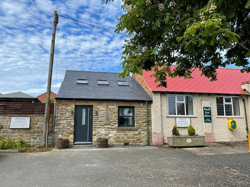 Old Jail Barbers, Seamer, North Yorkshire, location de vacances à East Ayton