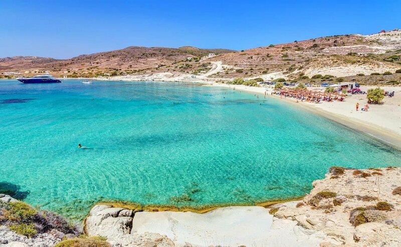 Kalymnos Design Gem-Bespoke Summer Escape, vacation rental in Vathis