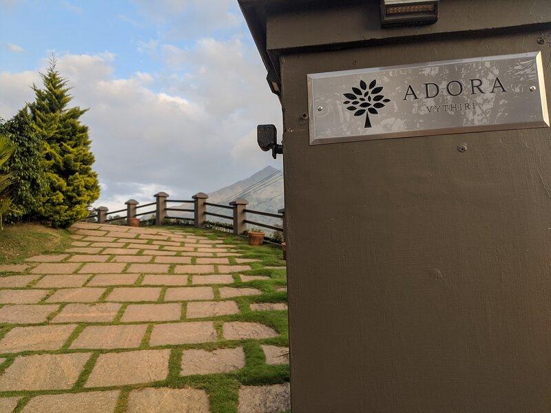Vythiri Adora, vacation rental in Vythiri