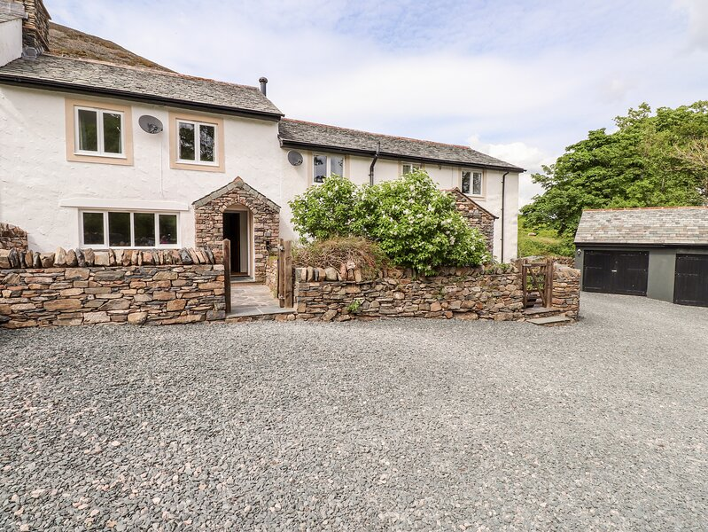 Two Town End, Mungrisdale, holiday rental in Troutbeck